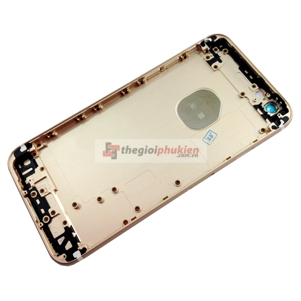 Vỏ iPhone 6s Gold - Rose
