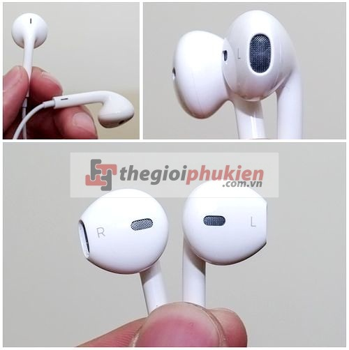 Tai nghe earpods Iphone 5 OEM
