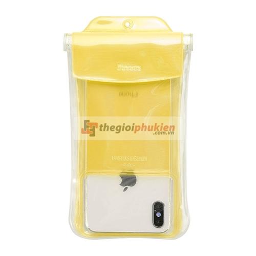 Túi chống nước cho điện thoại chính hãng Baseus
