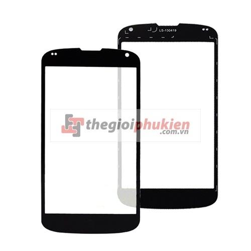 Mặt kính LG Google Nexus 4 - E960