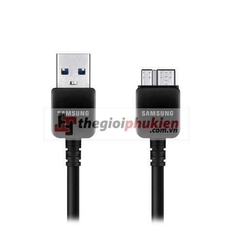 Cáp USB Samsung Galaxy S5/i9600 Công ty