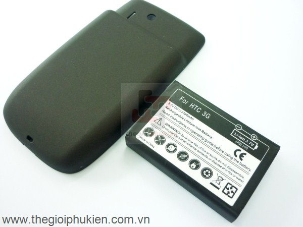 Pin HTC Droid Eris - 2600mAh