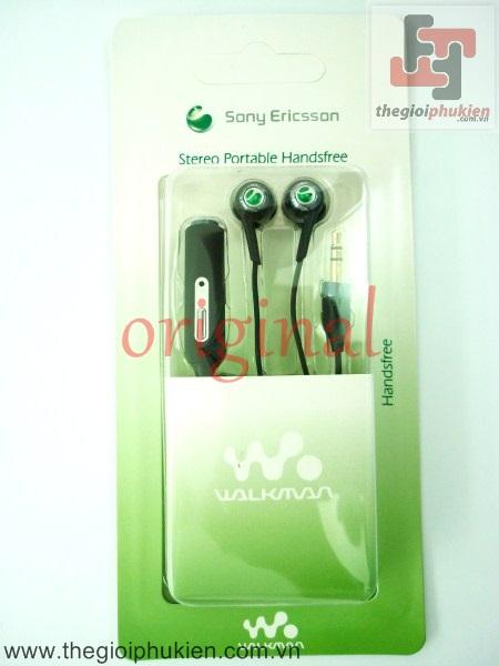 Tai nghe sonyericsson HPM 77 Original ( full box )