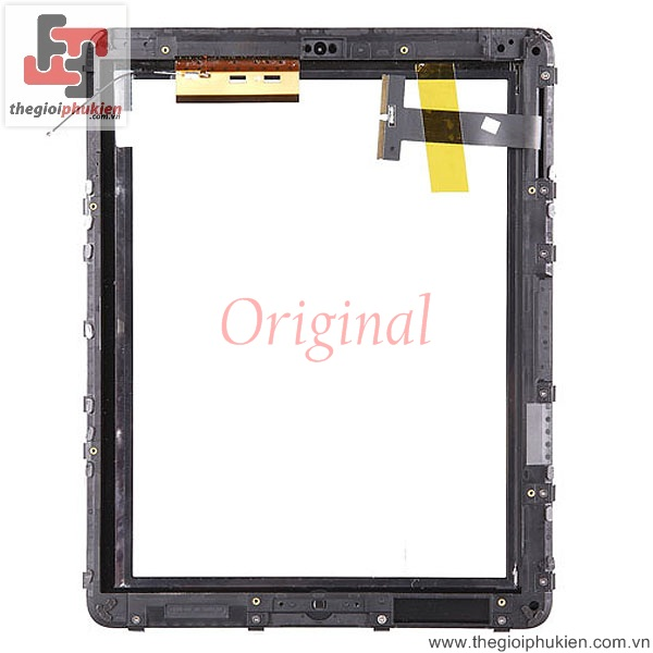 Cảm ứng Ipad 3G ( kèm vành màn hình ) Original