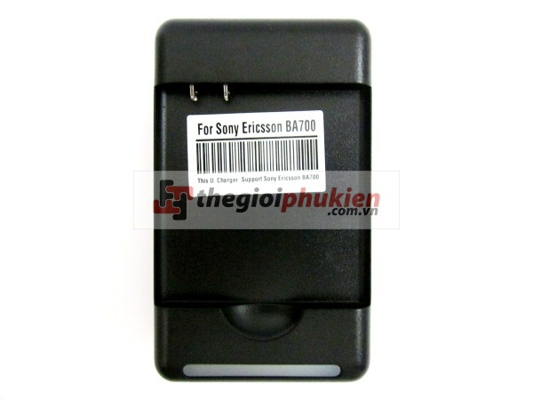 Dock sạc pin Sony BA700 ( ST18i/MT15i )