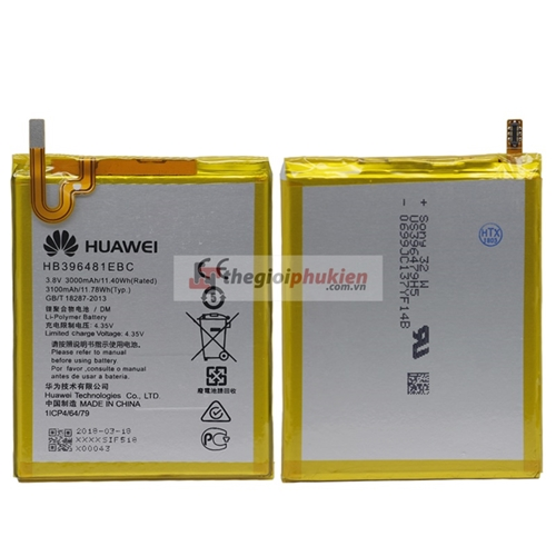 Pin Huawei Ascend G7 Plus