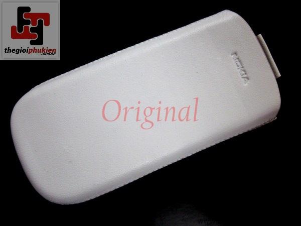 Bao da Nokia 8800 arte ( White ) Original