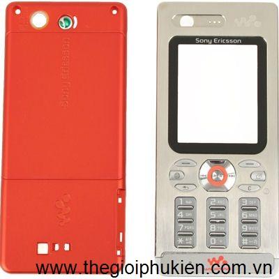 Vỏ Sony Ericsson W880i