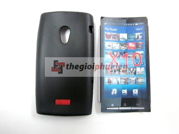 TPU Case Silicon Sony X10