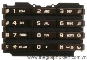 Phím Sony K770i