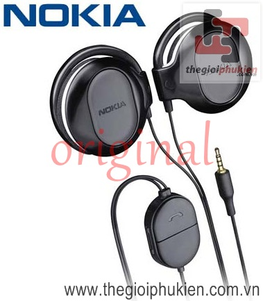 Tai nghe Nokia WH 202 Original
