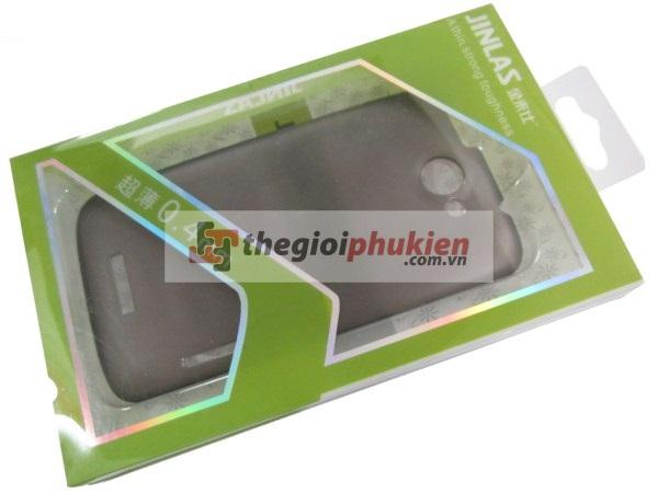 Ốp lưng  HTC one X  Jinlas