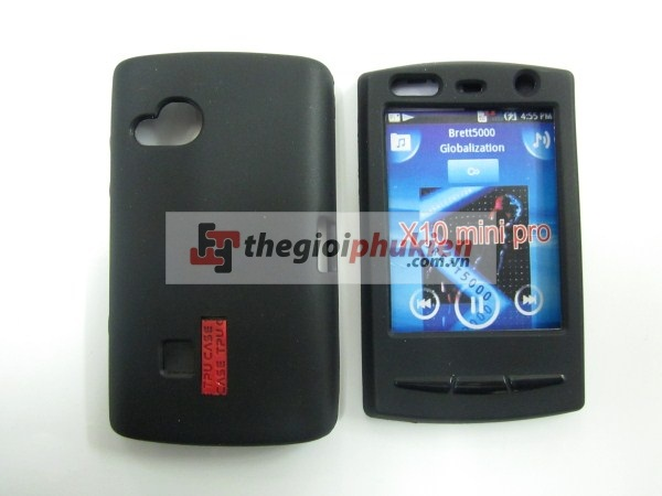 TPU Case Silicon Sony X10 mini