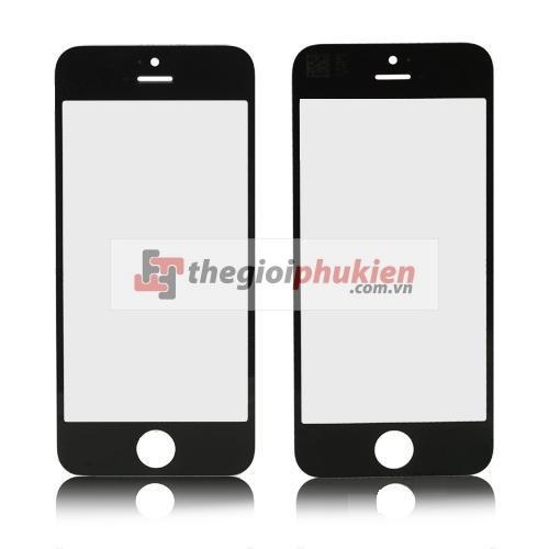 Mặt kính iPhone 5 đen