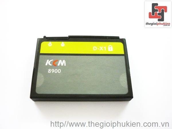 Pin KCM Backberry 8900