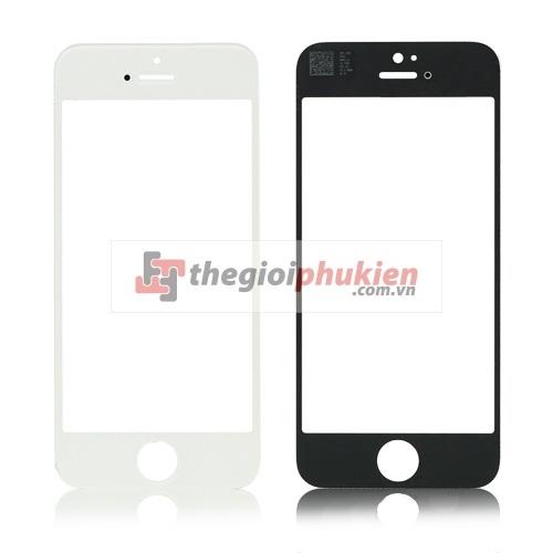 Mặt kính iPhone 5 trắng