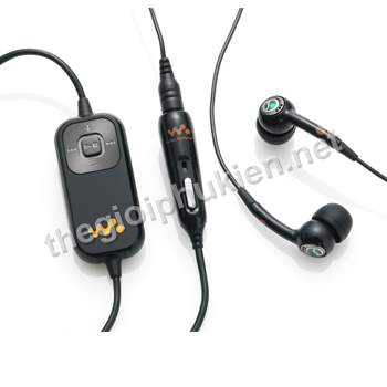 Tai nghe Sony Ericson HPM-82