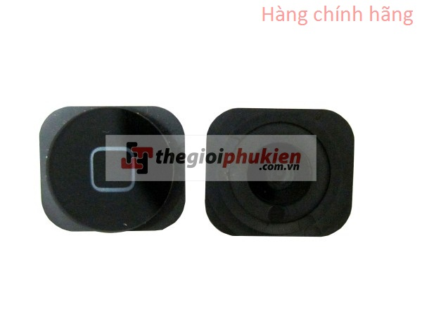 Phím home iPhone 5 Black công ty