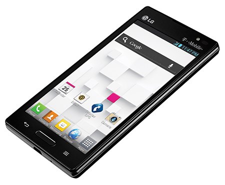 Tấm dán LG Optimus L9 - P760/P765