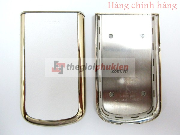 Nắp pin Nokia 8800 Gold Arte Original