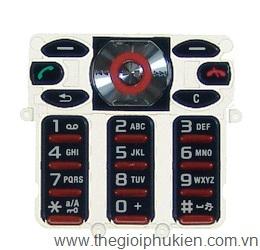 Phím Sony W880i