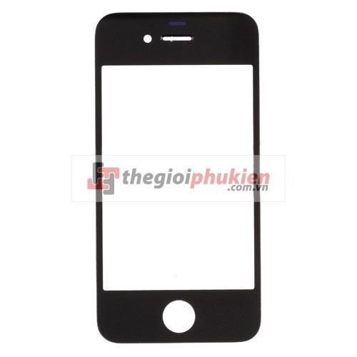 Mặt kính iPhone 4 đen