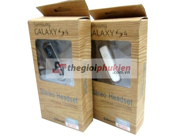 Tai bluetooth Samsung S4/Note 3 ( OEM )