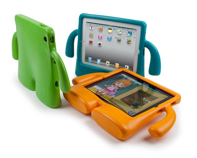 Vỏ bảo vệ chống va đập cho iPad iGuy Speek