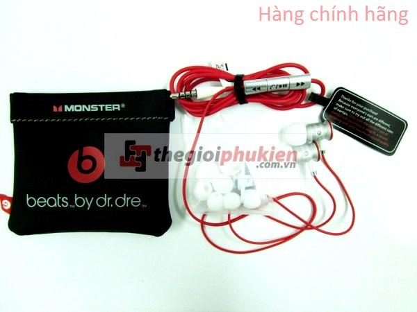 Tai nghe HTC Sensation XE - G18 Công ty