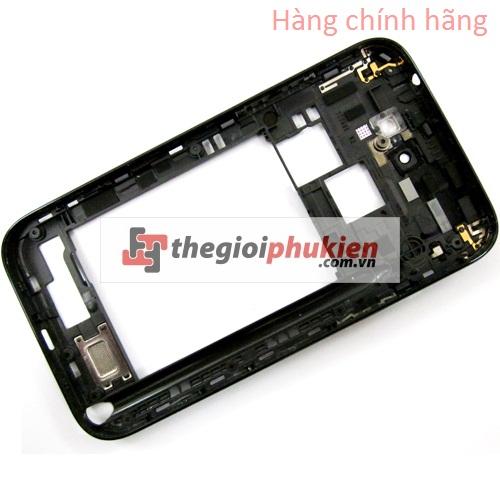 Viền Benzel ( Bracket ) Samsung Note 2 công ty