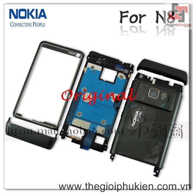 Vỏ Nokia N8 Original