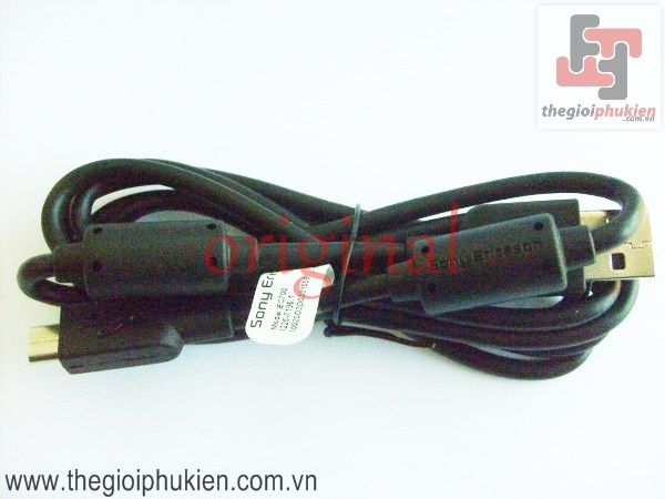 Cable USB sony X10