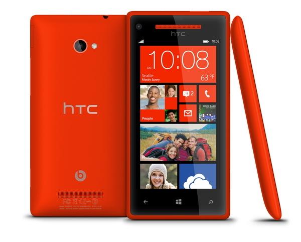 Tấm dán màn hình HTC 8X
