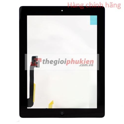 Cảm ứng iPad 4 Black Công ty