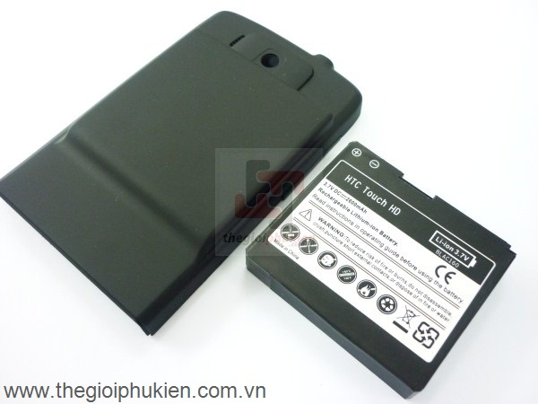 Pin  HTC HD - 2600mAh