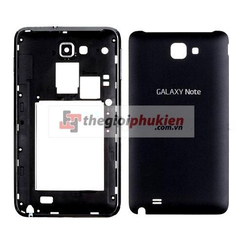 Vỏ Samsung Galaxy Note Hàn quốc - E160L