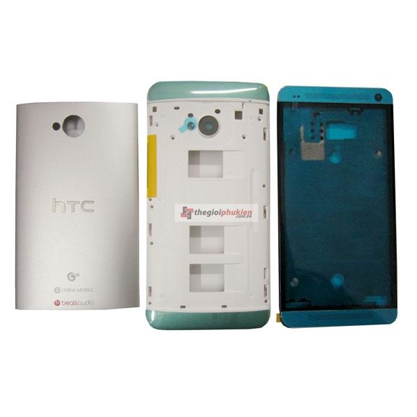 Vỏ HTC one J full bộ