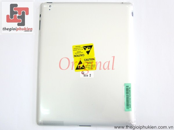 Vỏ IPAD 2 Wifi ( IPAD 2  wifi back cover ) Original