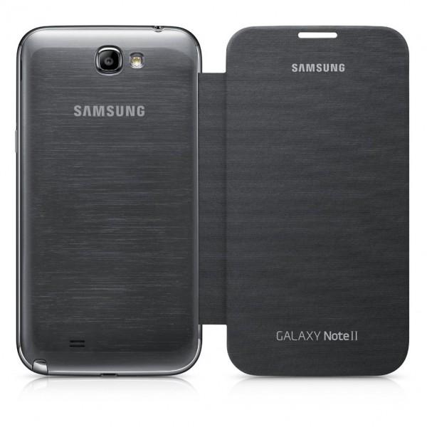 Bao da Flip cover Samsung Note 2 - N7100 ( OEM )
