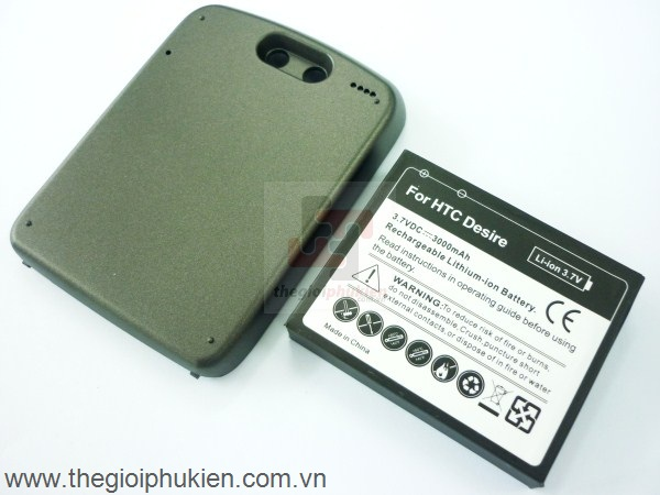 Pin  HTC Nexus one G5 - 2500 mAh