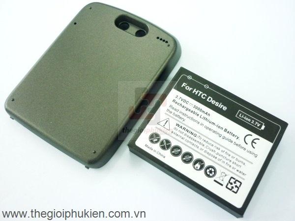 Pin  HTC Nexus one G5 - 2500 mAh