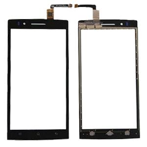 Thay kính cảm ứng oppo Find mirror/R819