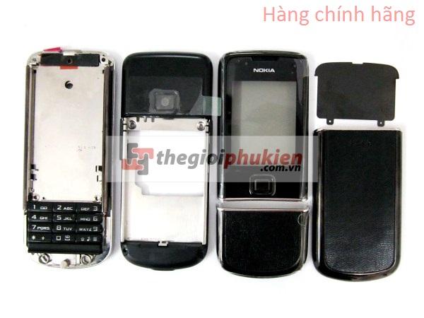 Vỏ Nokia 8800 Sapphire Arte full bộ Công ty