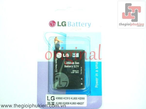 Pin LG KM900  Original