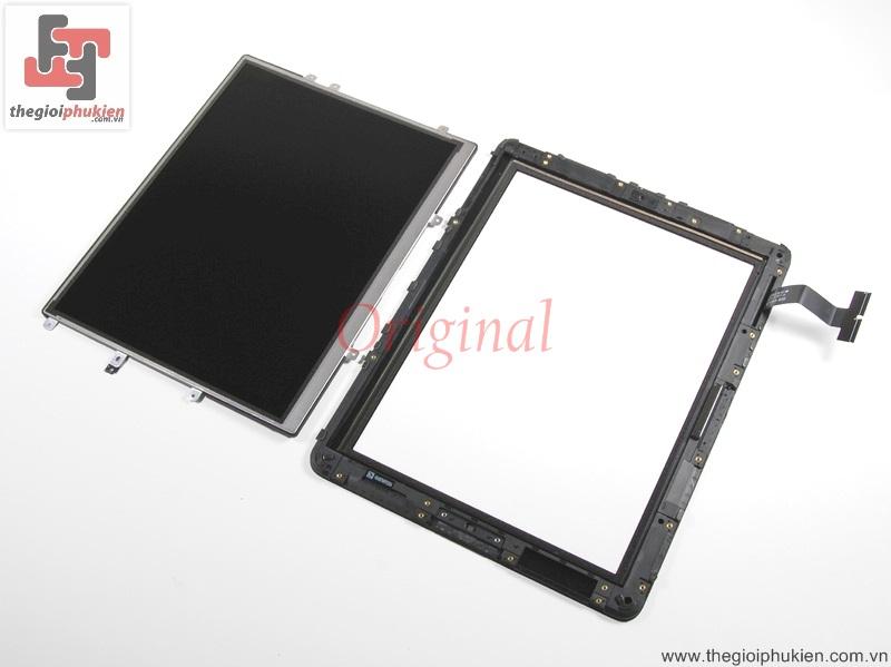 Màn hình và cảm ứng Ipad 3G