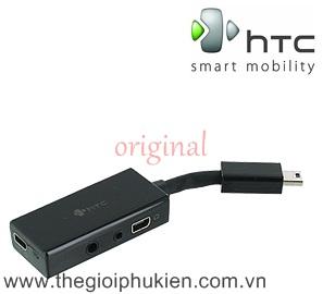 Adapter HTC chân hình thang vuông
