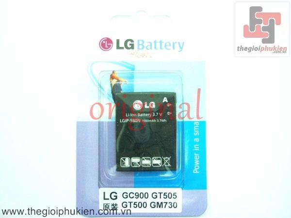 Pin LG GC900 Original