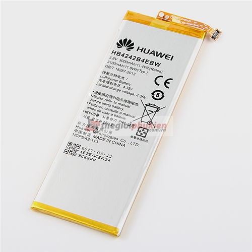 Pin Huawei Honor 6