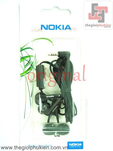 Tai nghe Nokia HS-47 original ( full box )