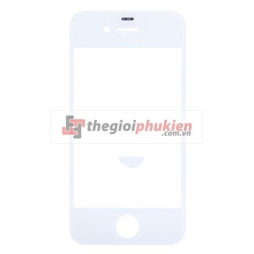 Mặt kính iPhone 4 trắng
